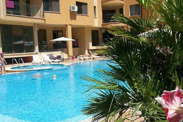 Menada Amadeus Apartment - фото 11