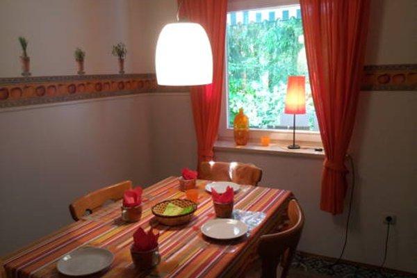Ferienwohnung Christiane - Steilhofweg - фото 15