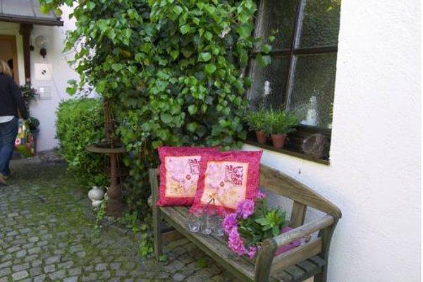 Ferienwohnung Christiane - Steilhofweg - фото 22