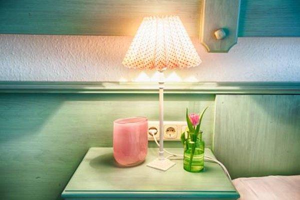 Ferienwohnung Christiane - Steilhofweg - фото 3