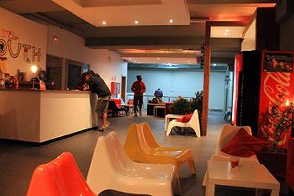 South Tarifa - Hostel Service Center - фото 16