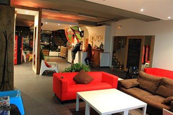 South Tarifa - Hostel Service Center - фото 5