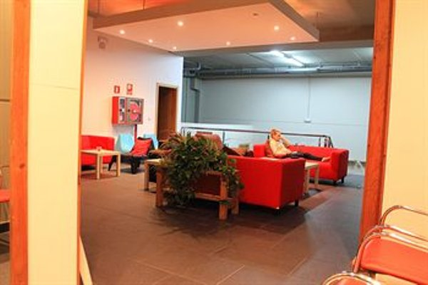 South Tarifa - Hostel Service Center - фото 6