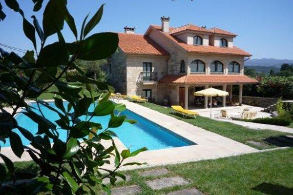 Casa das Pias - фото 49