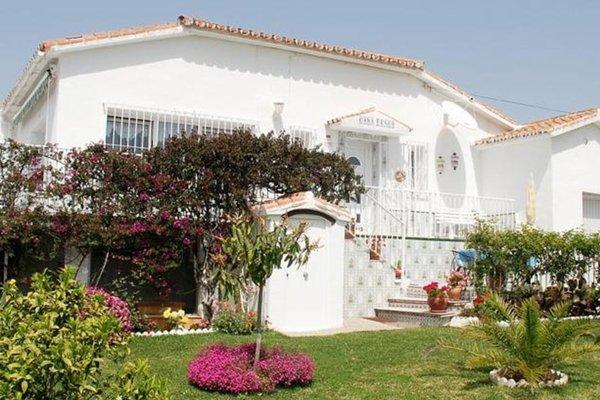 Holiday home Puerta De Hierro Venus Chilches - фото 9