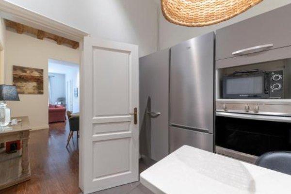 BCN Apartments 41 - фото 16