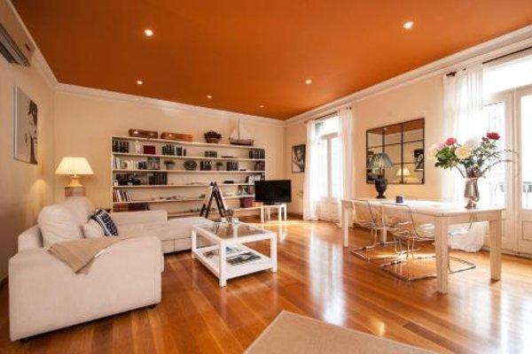 BCN Apartments 41 - фото 19