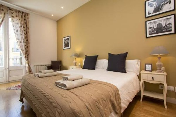 BCN Apartments 41 - фото 4