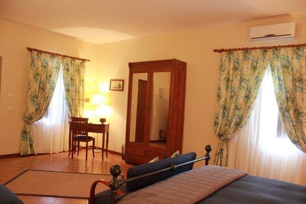 Tenuta Calivello Resort - фото 24