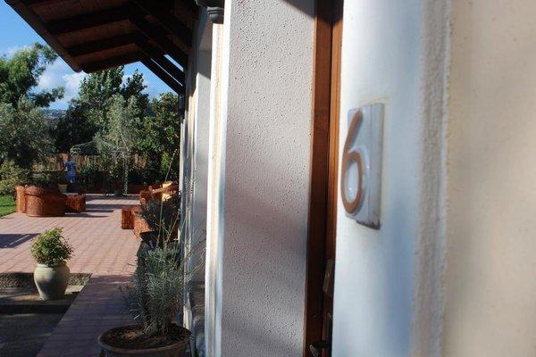 Tenuta Calivello Resort - фото 15