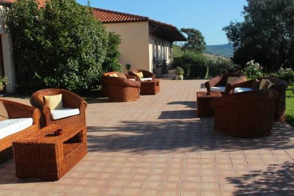 Tenuta Calivello Resort - фото 21