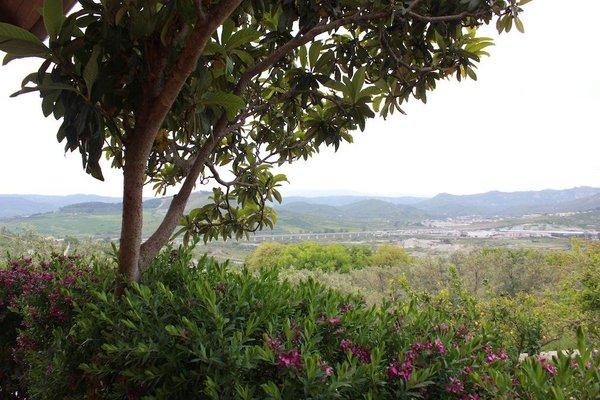 Tenuta Calivello Resort - фото 22