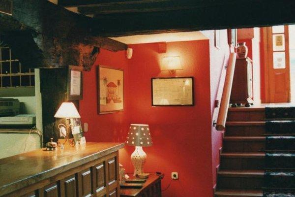 Hotel Posada del Pas - фото 10