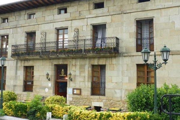 Hotel Posada del Pas - фото 15