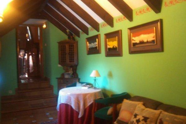 Hotel Posada del Pas - фото 7