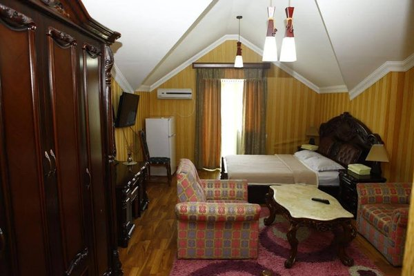 Дута Отель - 5