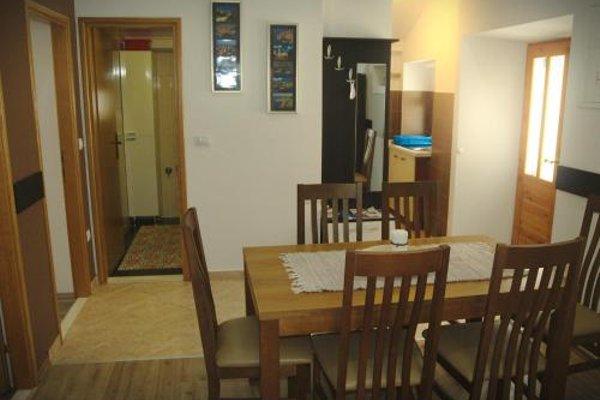 Apartment Tomo - фото 12