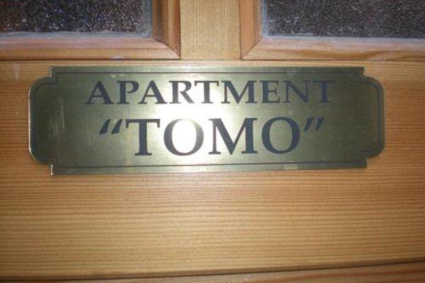Apartment Tomo - фото 7