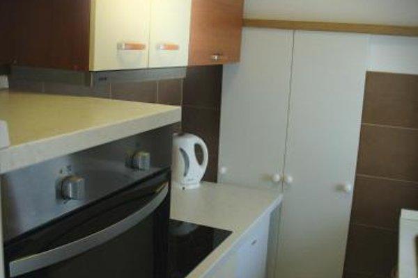 Apartment Tomo - фото 9