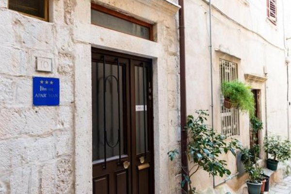 Apartman Neve - фото 40