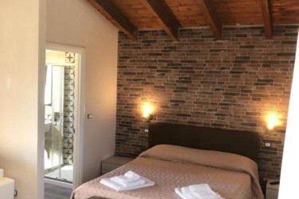 Bed and Breakfast Pozzillo San Rocco - 14