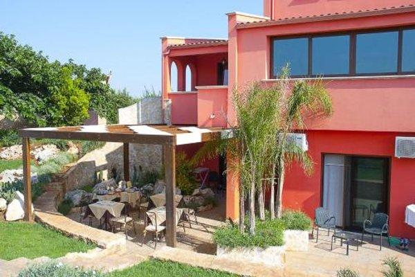 Bed and Breakfast Pozzillo San Rocco - 20