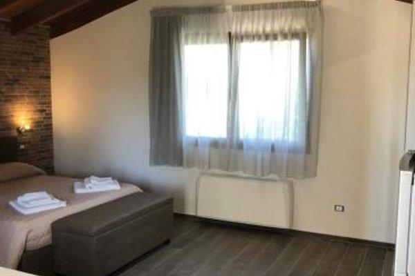 Bed and Breakfast Pozzillo San Rocco - 9