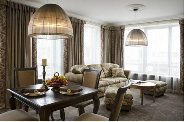 Ursula Royal Apartments - фото 10