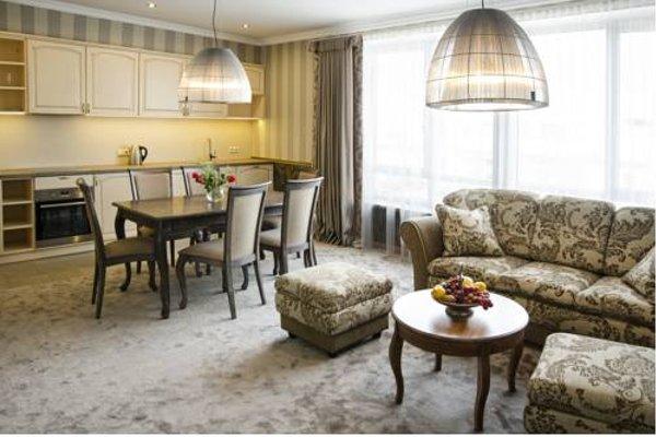 Ursula Royal Apartments - фото 16