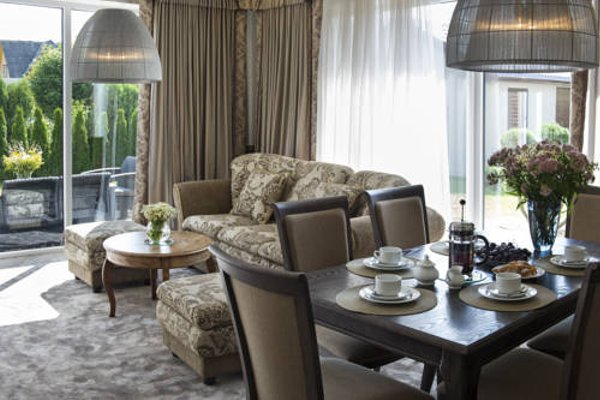 Ursula Royal Apartments - фото 17