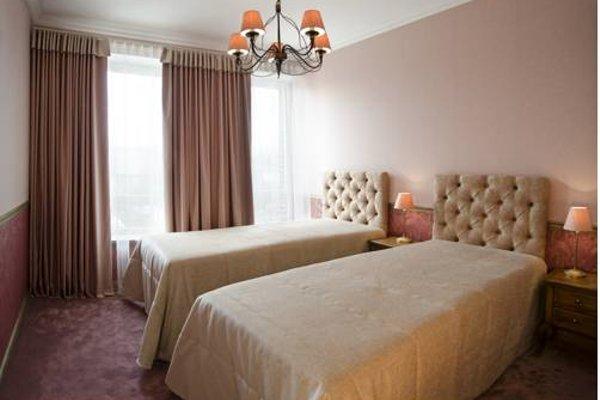 Ursula Royal Apartments - фото 7