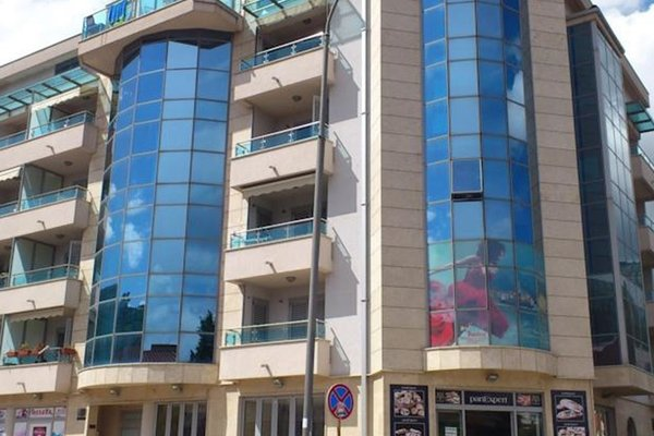 Apartments Markicevic - 24