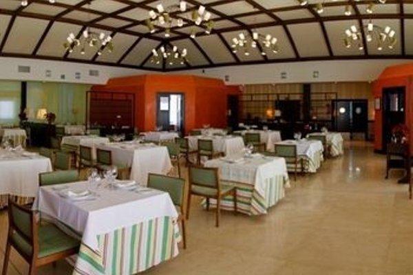 Hotel Jardines La Tejera - 10