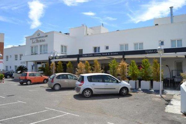 Hotel Jardines La Tejera - 16