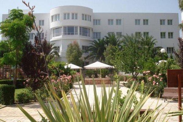 Hotel Jardines La Tejera - 18
