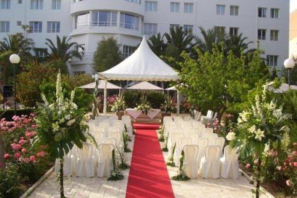 Hotel Jardines La Tejera - 19