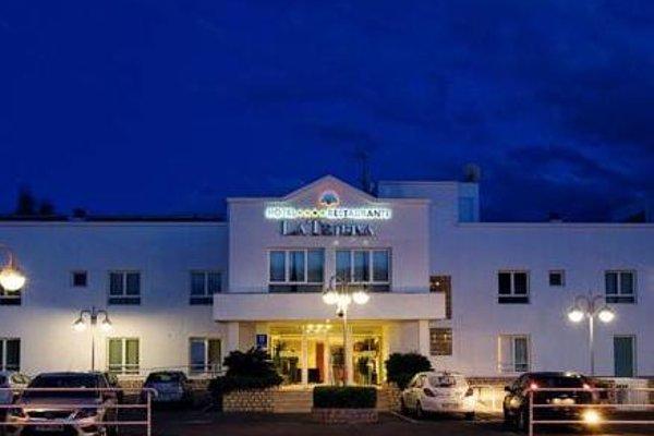 Hotel Jardines La Tejera - 23