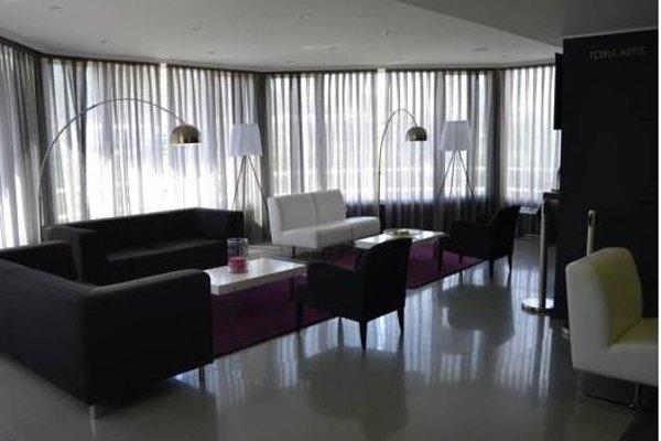 Hotel Jardines La Tejera - 6
