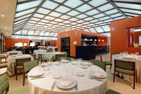 Hotel Jardines La Tejera - 9