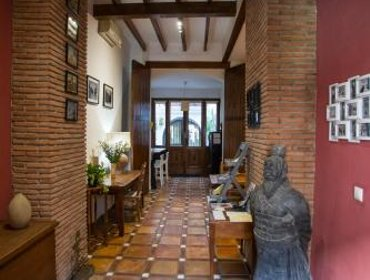 Guesthouse Pension Oliva