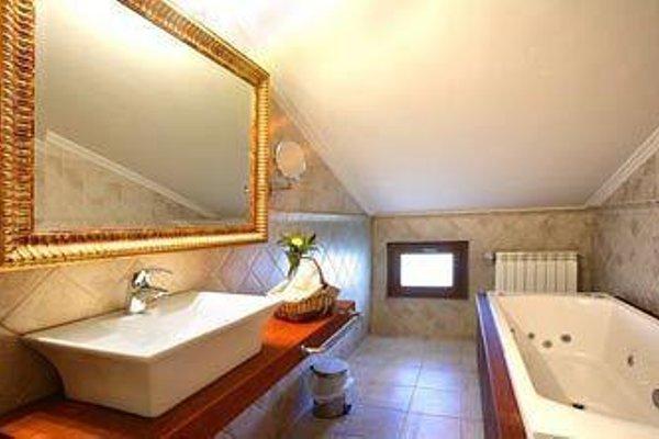 Hotel El Juglar - 3