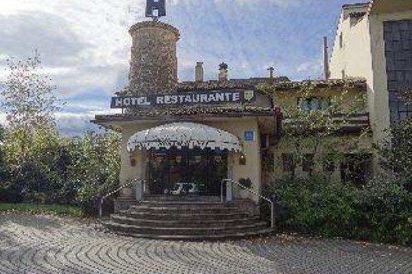 Hotel Castillo - фото 23