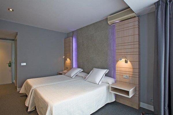Hotel Castillo - фото 3