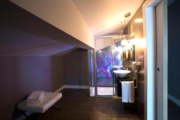 Hotel Castillo - фото 6