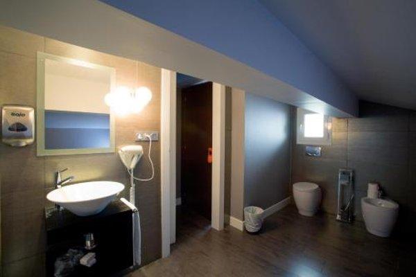 Hotel Castillo - фото 8