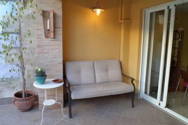 Casa La Vuelta - фото 13