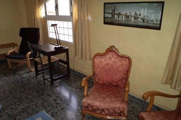 Casa La Vuelta - фото 14