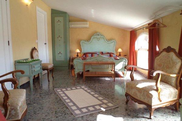 Casa La Vuelta - фото 7