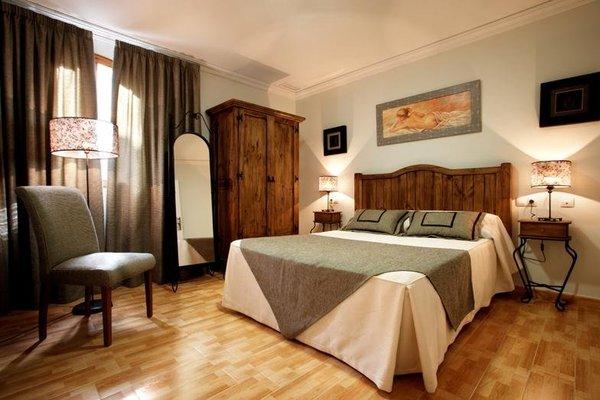 Hotel Palacios - фото 30