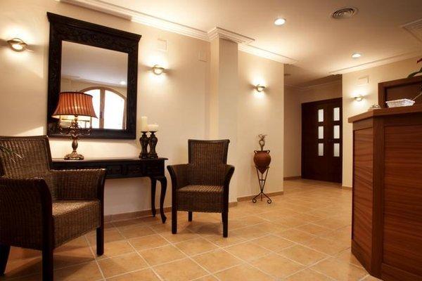 Hotel Palacios - фото 10